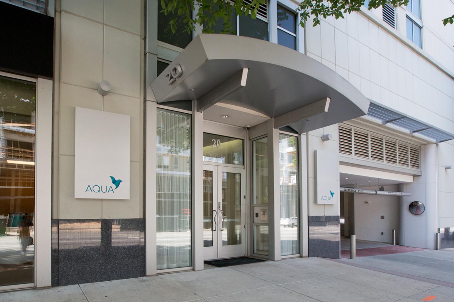 شقة بعمارة للـ Rent في Superb Midtown Building With Private Elevator Access To Your Home 20 10th Street NW Unit 1005, Atlanta, Georgia, 30309 United States