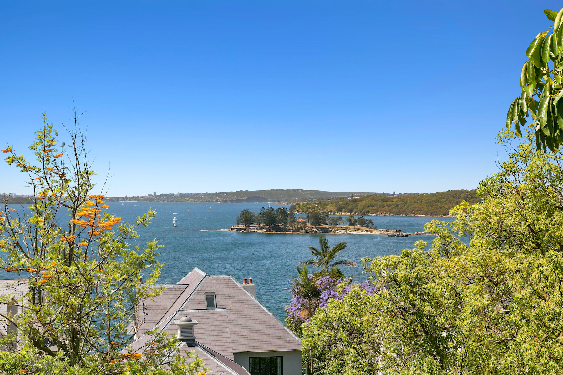 Otras residenciales por un Venta en 30 Wyuna Road, Point Piper Sydney, New South Wales, 2027 Australia