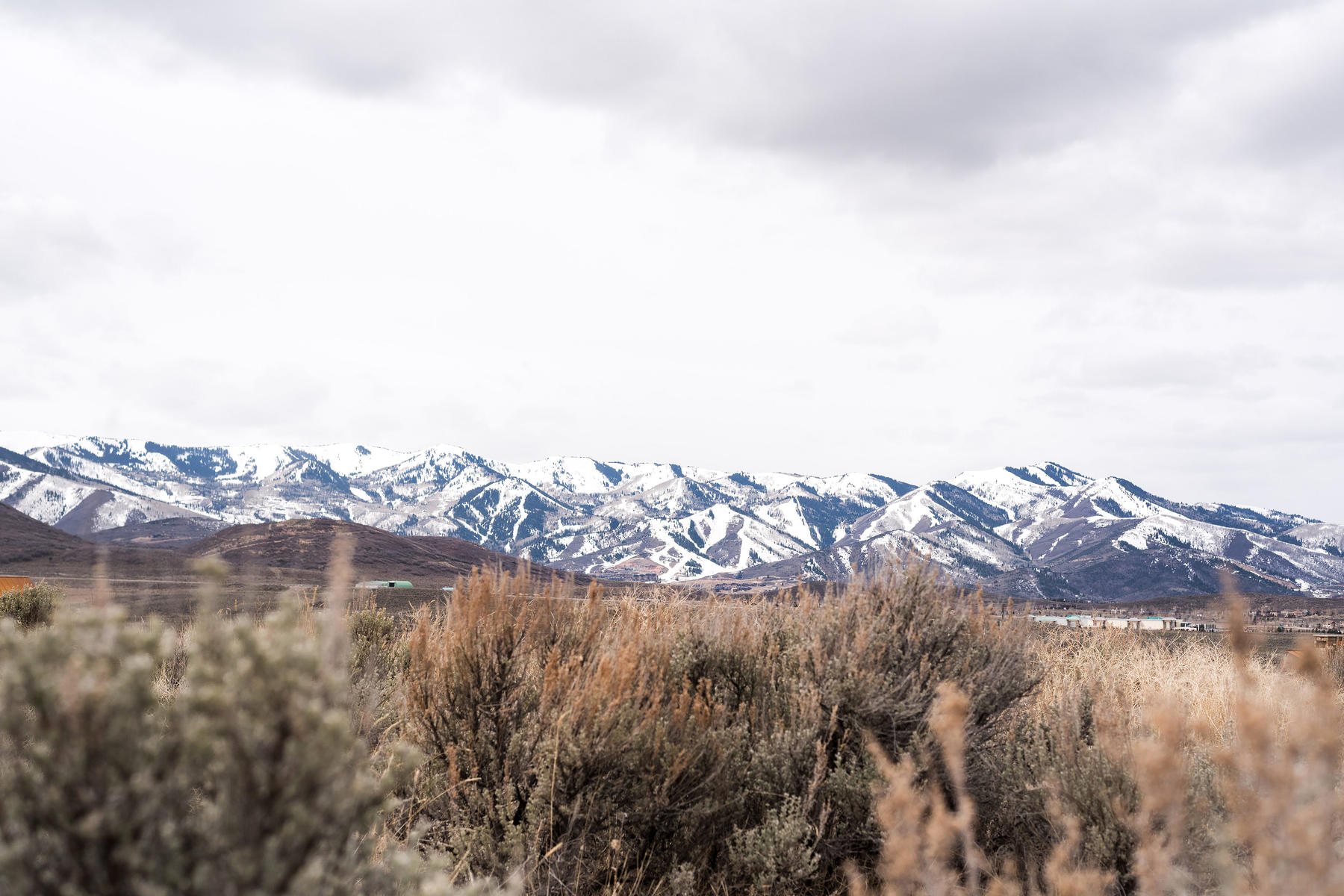 Land for Sale at Spectacular Palisades Promontory Homesite 6088 Dakota Trl Lot 27 Park City, Utah 84098 United States