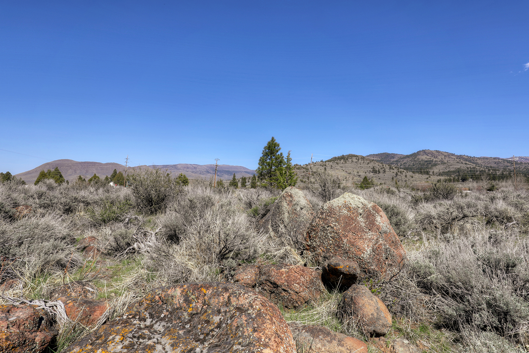 Additional photo for property listing at Build Your Dream Home - or Two 119 Smithneck Road & 440 Rancho Circle Loyalton, California 96118 United States