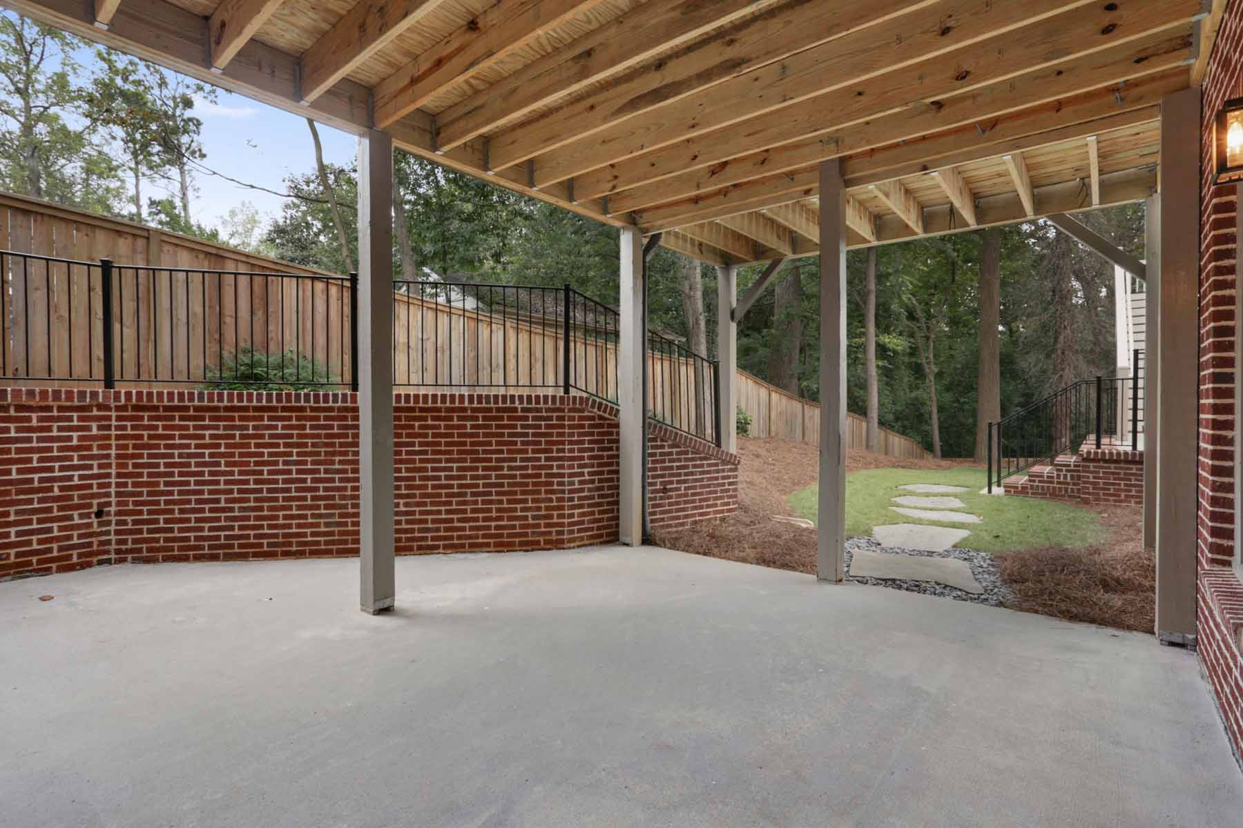 Additional photo for property listing at Gorgeous Newer Construction Brick Charmer  On an Oversized Lot in Morningside! 1361 Middlesex Ave Atlanta, Georgia 30306 United States
