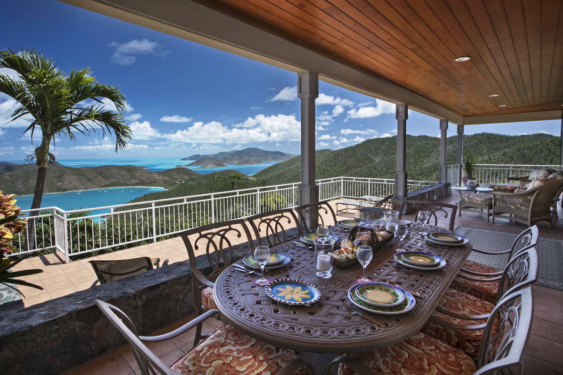 Single Family Home for Sale at Island Sun 3-5 Catherineberg St John, Virgin Islands 00830 United States Virgin Islands