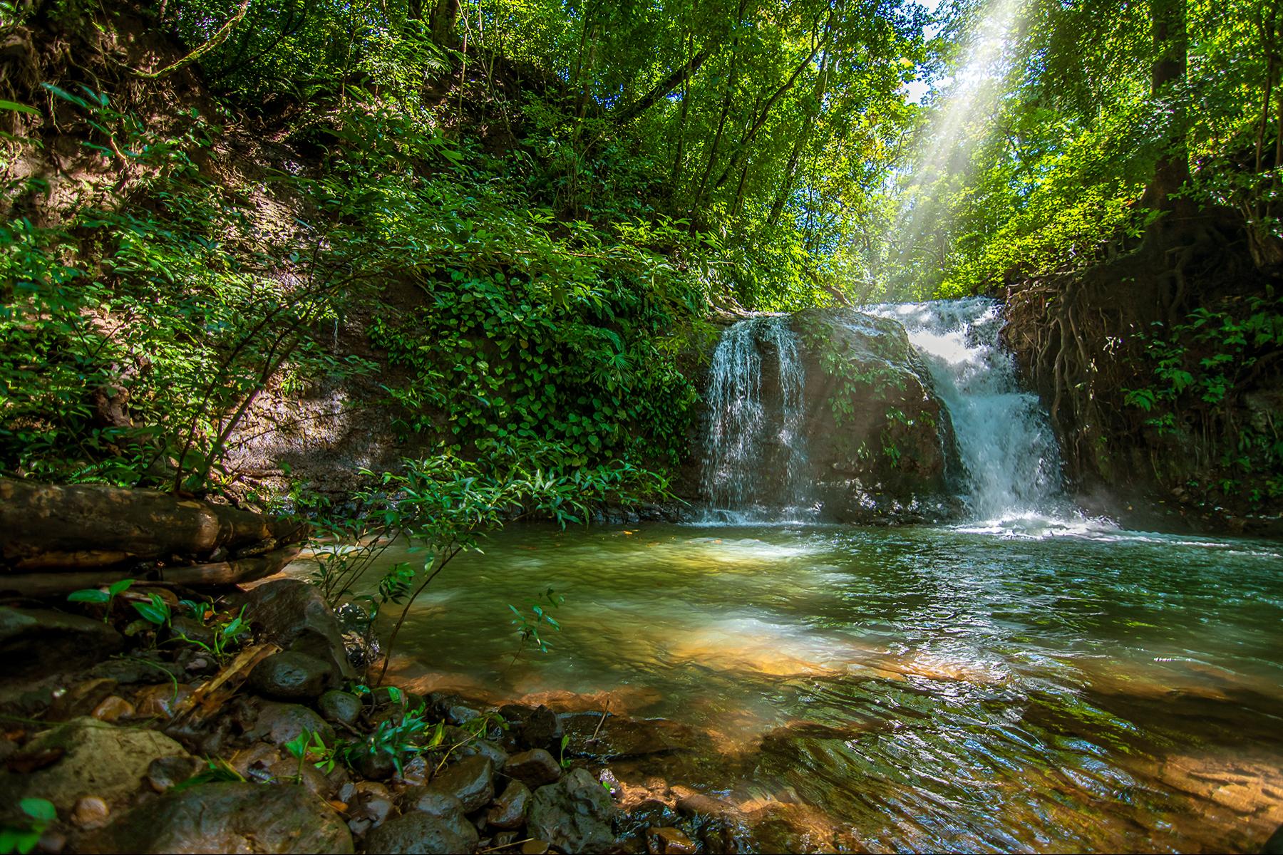 Terreno por un Venta en La Dorothea Development Land: Waterfalls and Terraces Alajuela, Alajuela Costa Rica