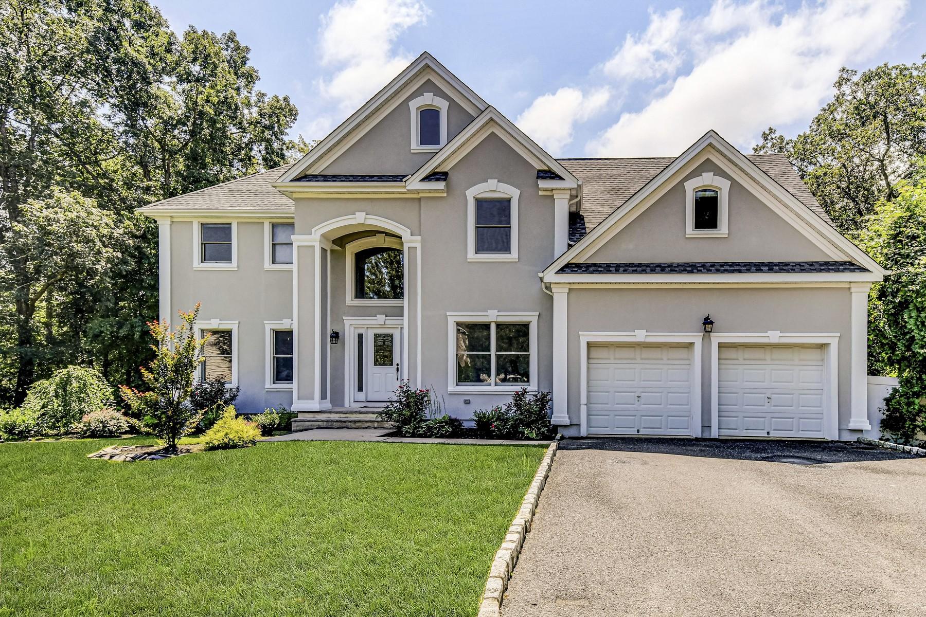 Single Family Homes per Vendita alle ore 1189 Herkimer Rd., Brick, New Jersey 08724 Stati Uniti