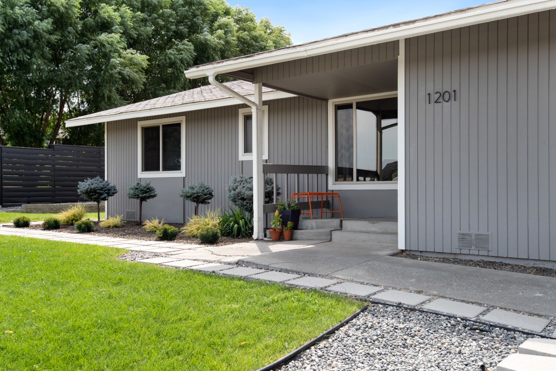 Single Family Homes for Sale at Lots of Updates 1201 W 9th Benton City, Washington 99320 United States