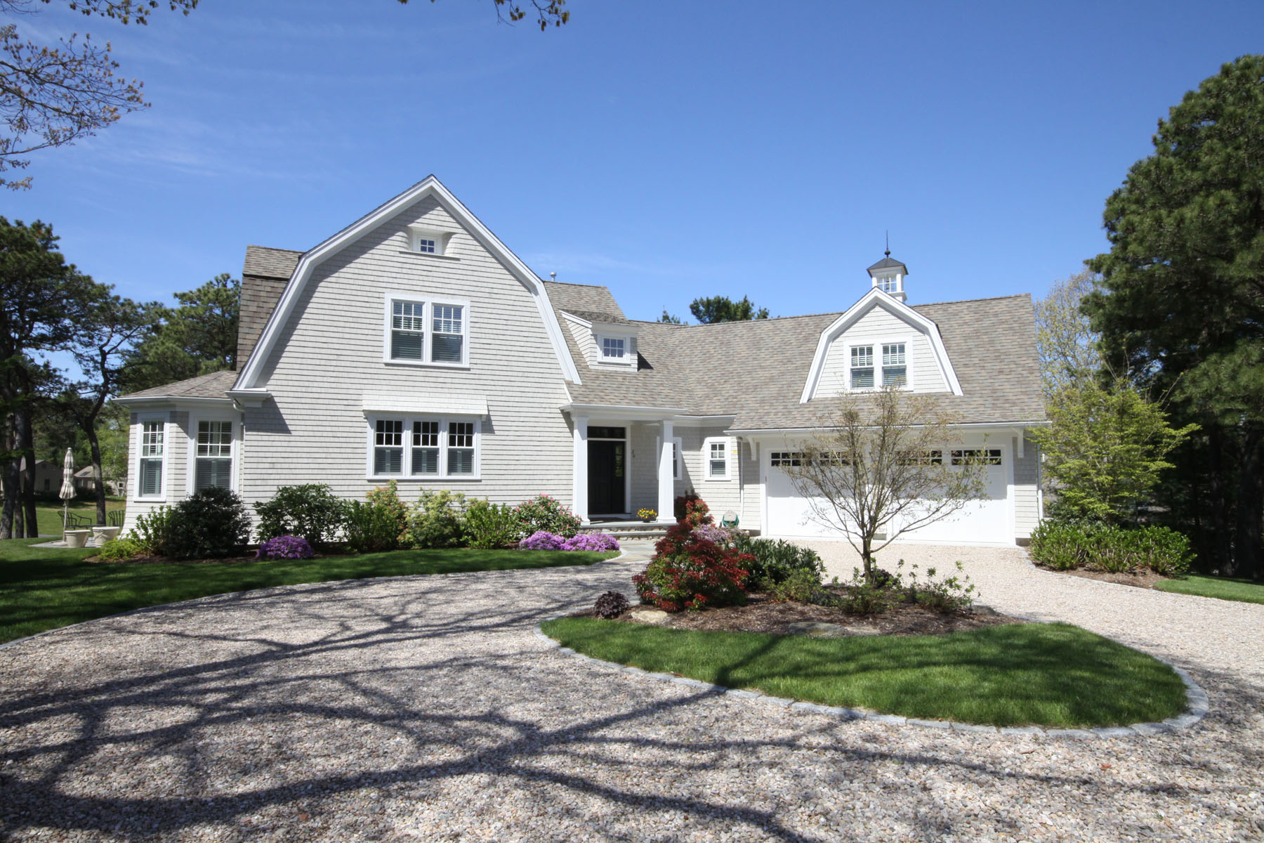 Moradia para Venda às PRISTINE GOLF FRONT HOME WITH VIEWS & POOL 20 Fairway Knob New Seabury, Massachusetts, 02649 Estados Unidos