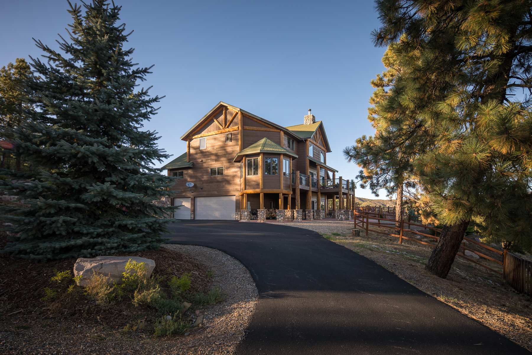 Additional photo for property listing at Eagles Nest Estate 1766 Bald Eagle Road Bayfield, Colorado 81122 United States