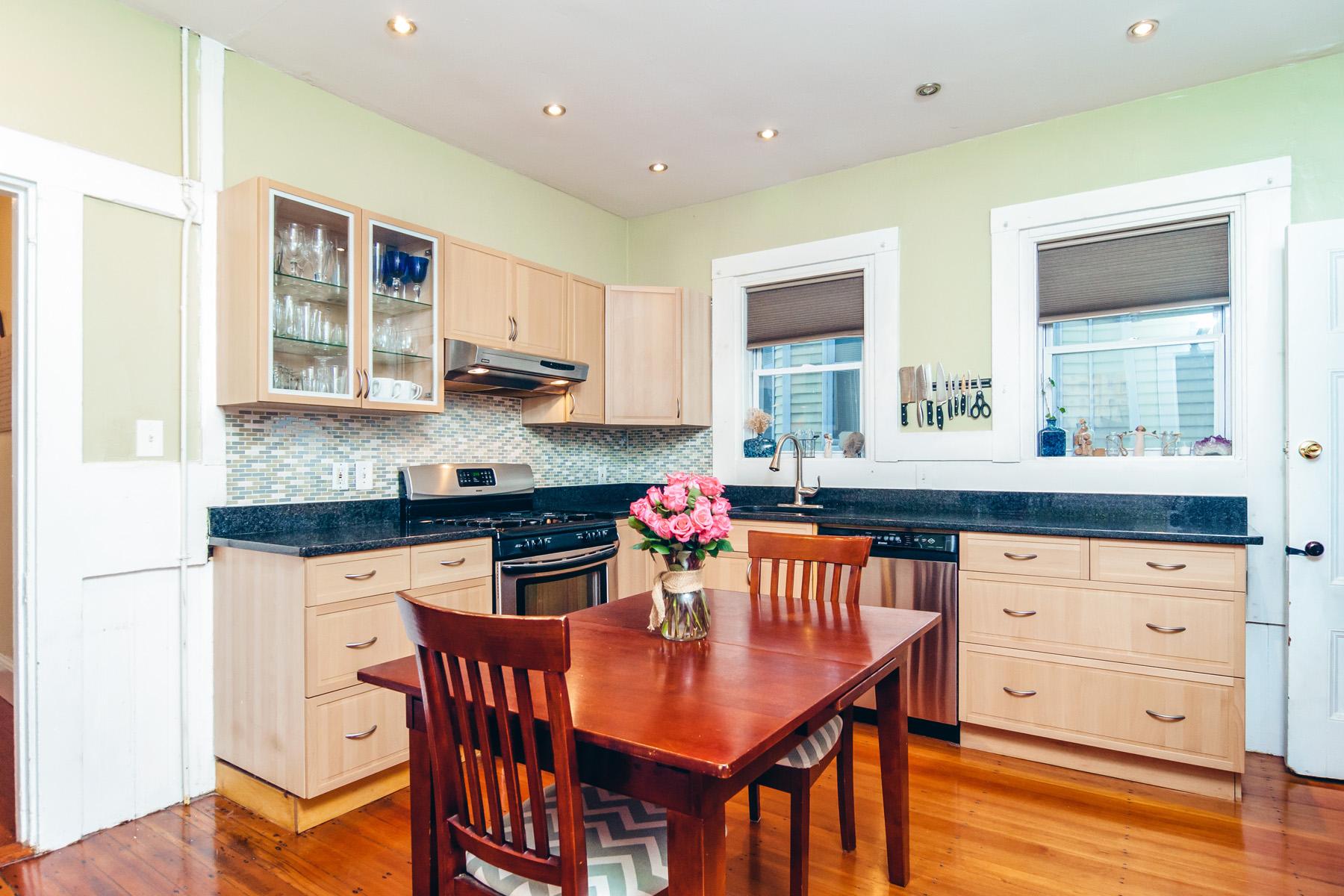 Condominium for Sale at 37 Weld Hill St 1, Boston 37 Weld Hill St #1 Boston, Massachusetts, 02130 United States
