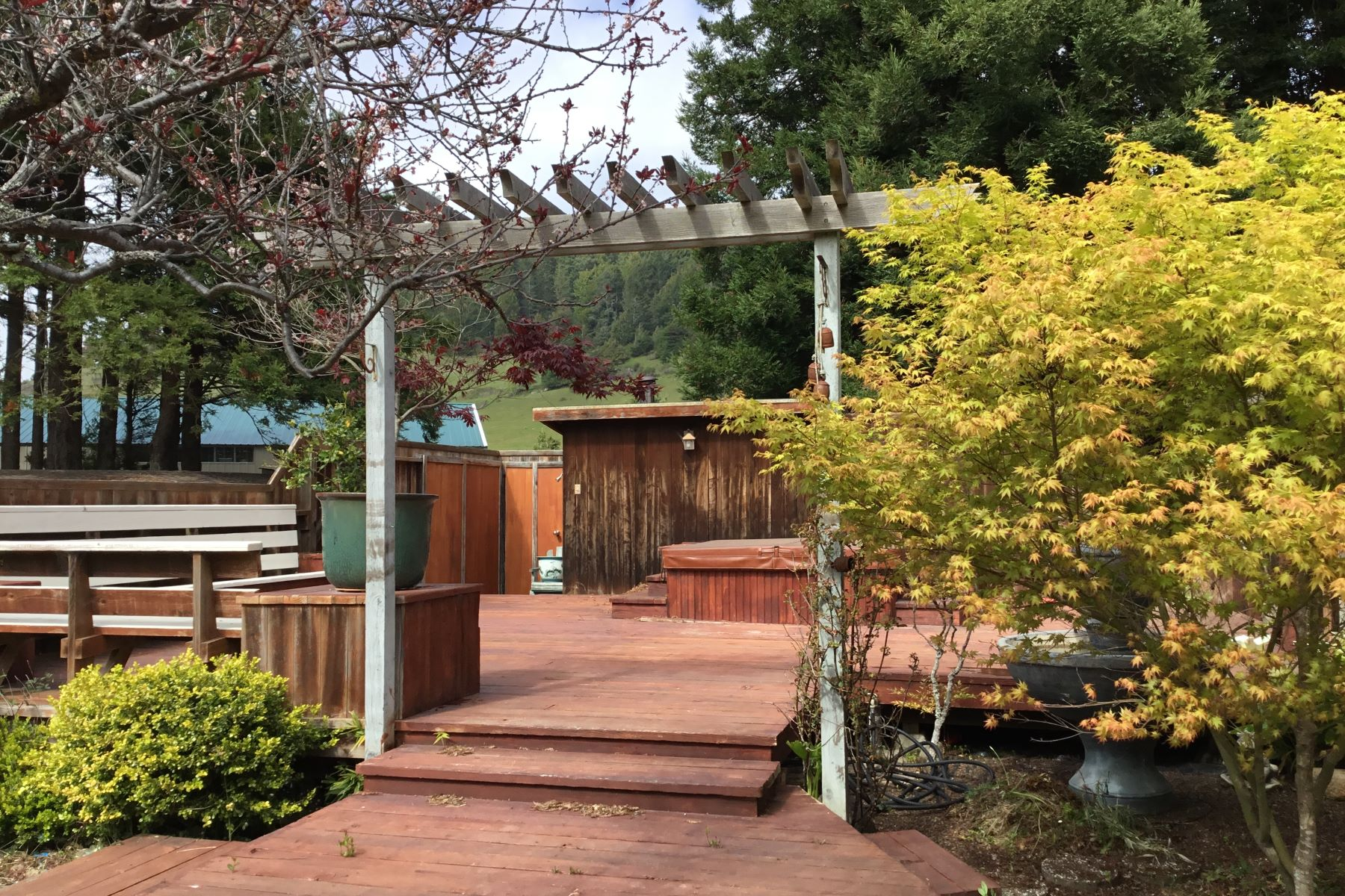 Additional photo for property listing at End of Road Privacy 30354 Pudding Creek Road Fort Bragg, California 95437 United States