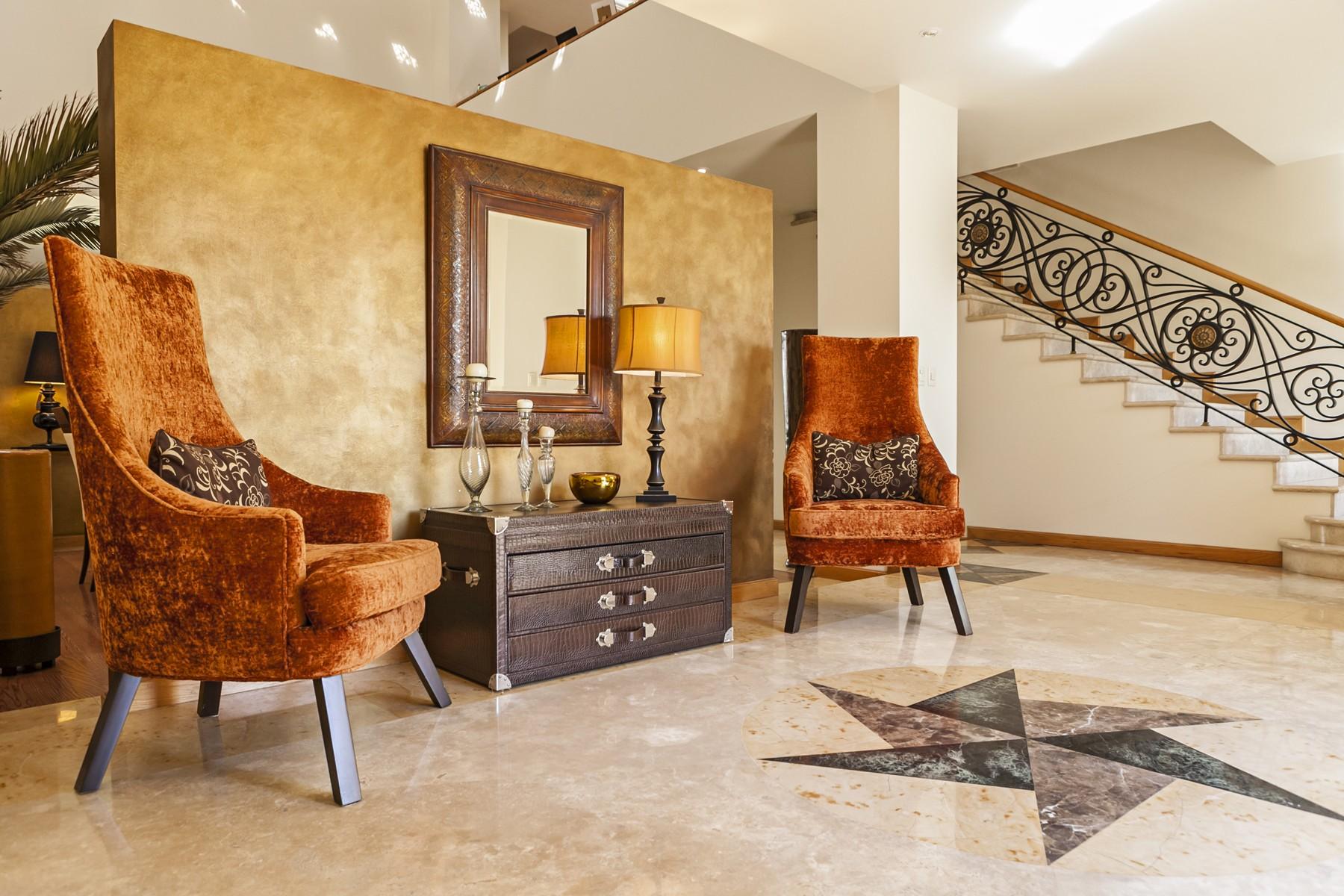 Single Family Home for Sale at Casa del Marques, Guadalajara. Calle del Marques 3978 Zapopan, 45110 Mexico