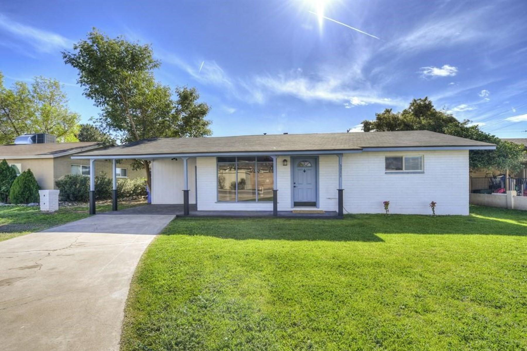 sales property at Beautifully remodeled home in Phoenix