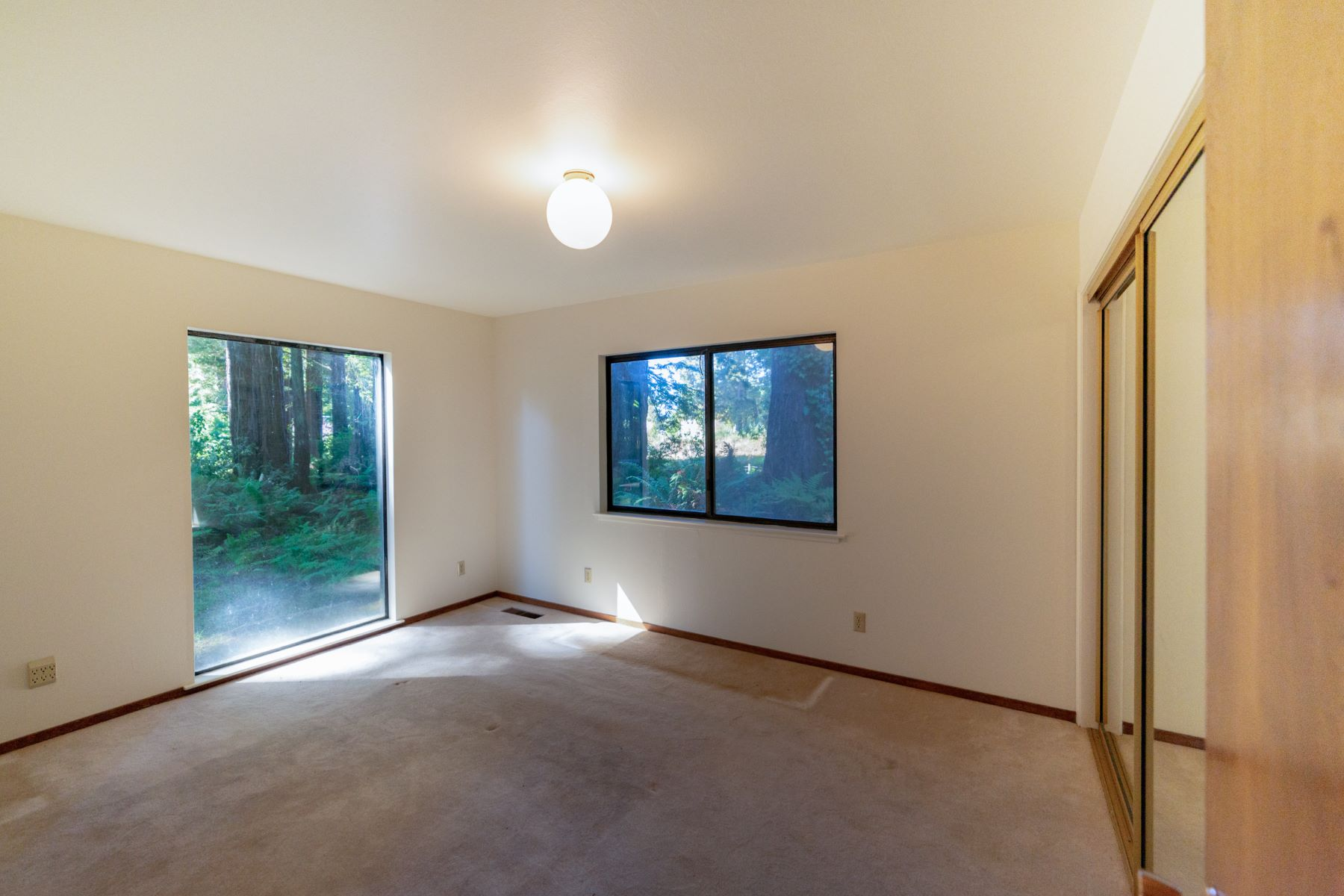 Additional photo for property listing at Forested Estate 20671 Monsen Way Fort Bragg, California 95437 United States