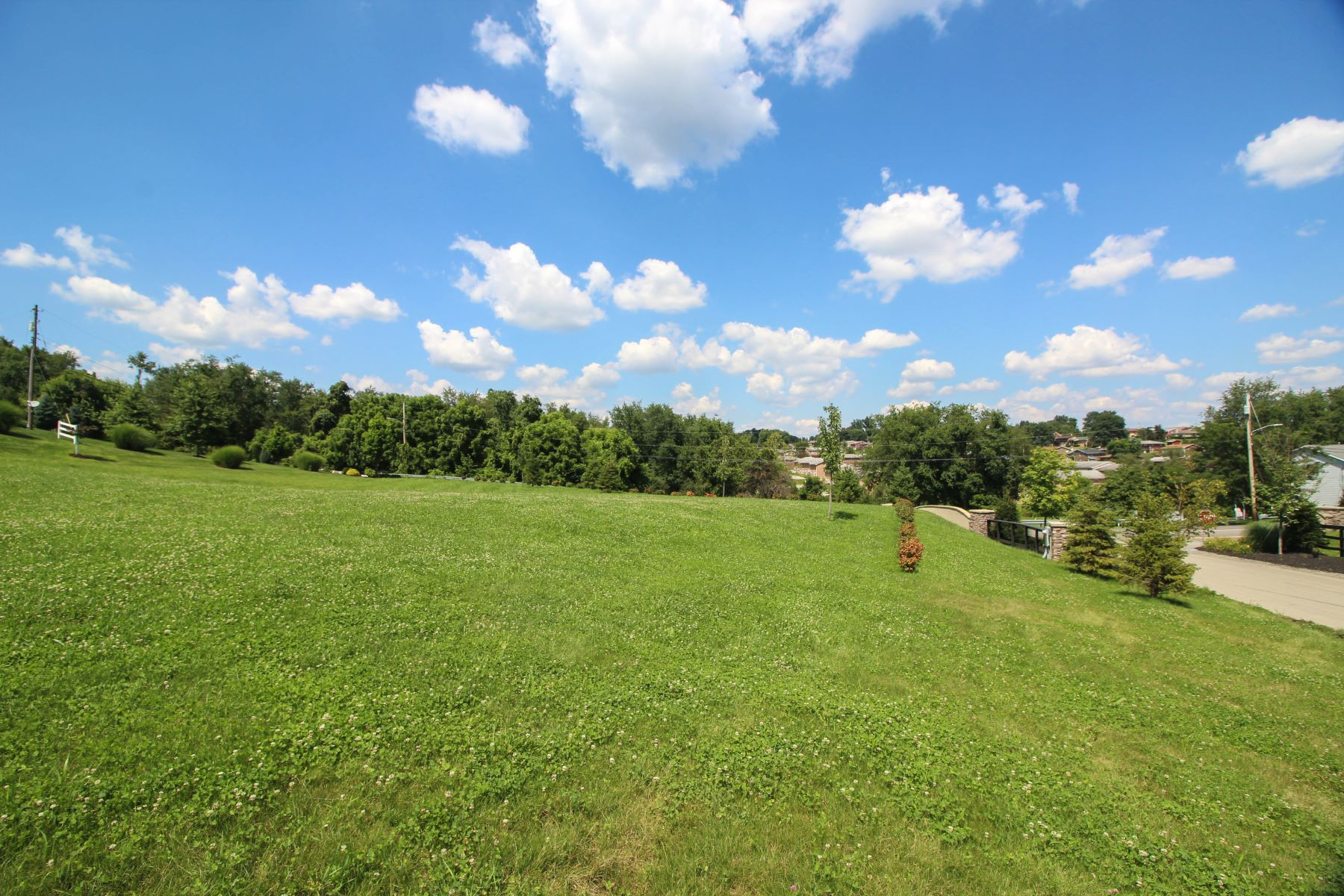 Land for Sale at Piatt Estates Home Site - Lot 109BR 97 Piatt Estates Drive Washington, Pennsylvania 15301 United States