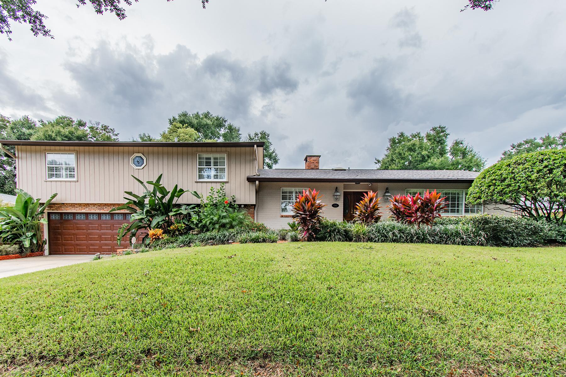 Single Family Homes para Venda às MAITLAND 1141 Covewood Trl, Maitland, Florida 32751 Estados Unidos