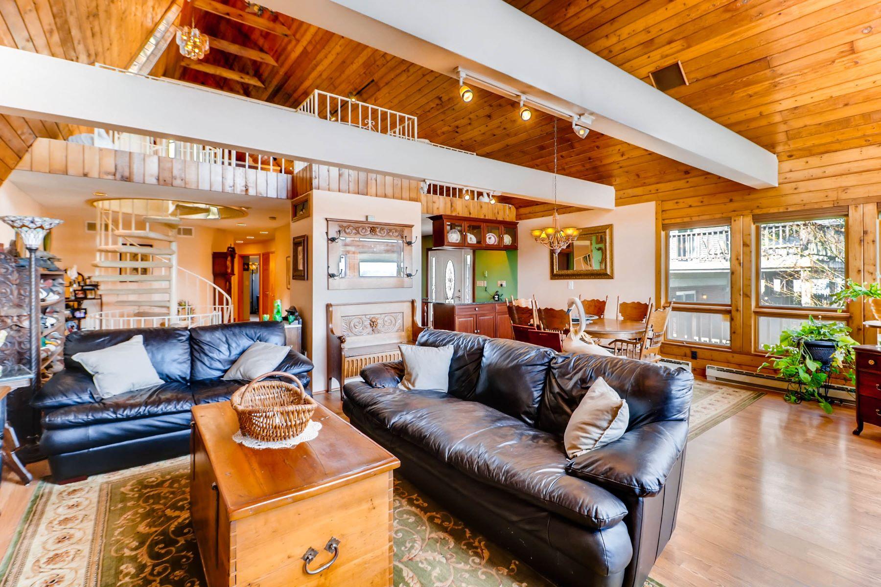Additional photo for property listing at Long Bar Harbor 4011A Baker Avenue, Abingdon, Maryland 21009 Hoa Kỳ
