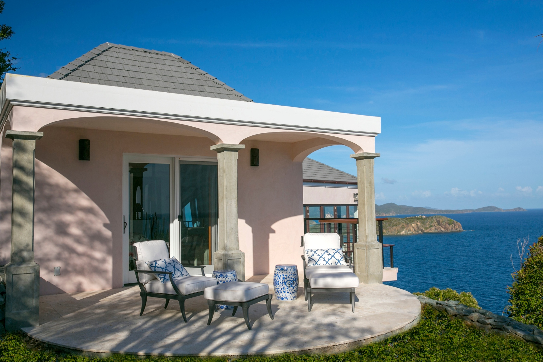 Additional photo for property listing at Finisterre 150 Estate Chocolate Hole St John, Virgin Islands 00830 Islas Virgenes Ee.Uu.