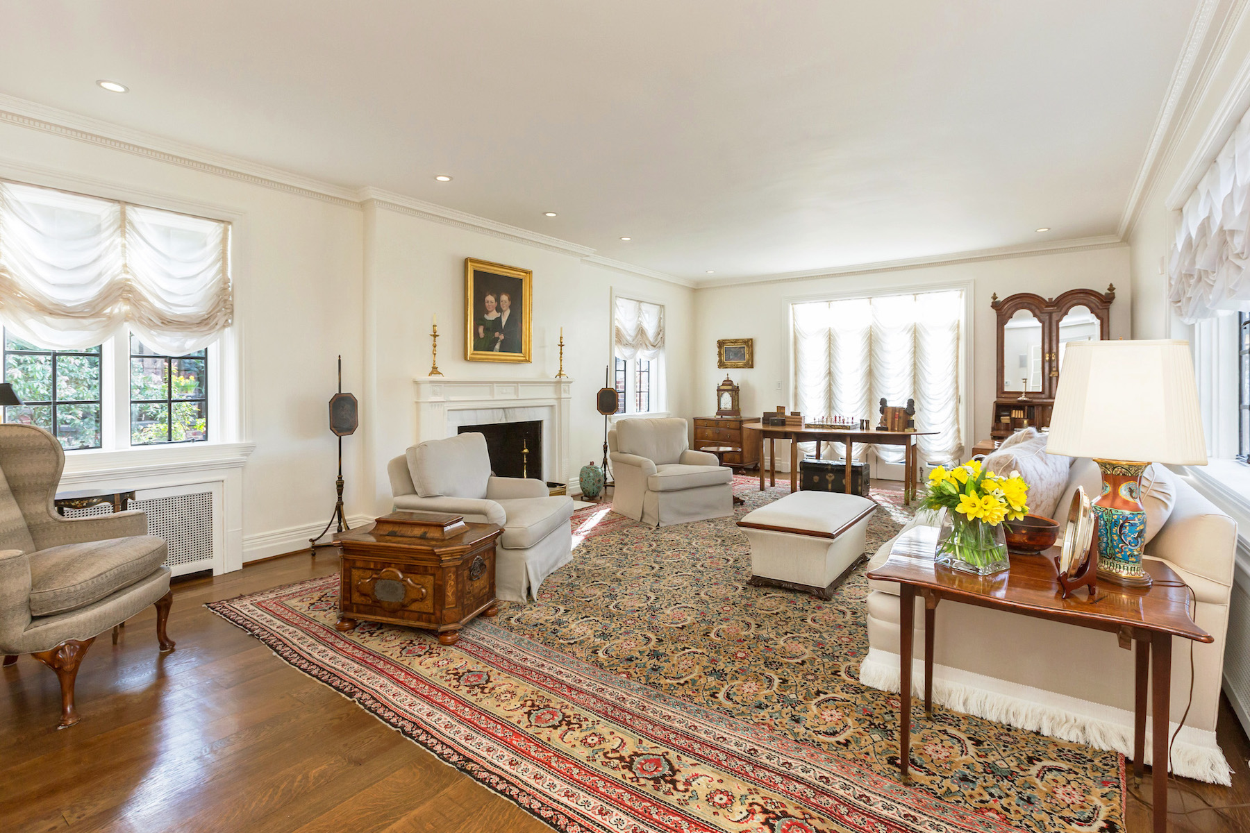 Additional photo for property listing at 2446 Kalorama Rd Nw 2446 Kalorama Rd Nw Washington, District Of Columbia 20008 United States