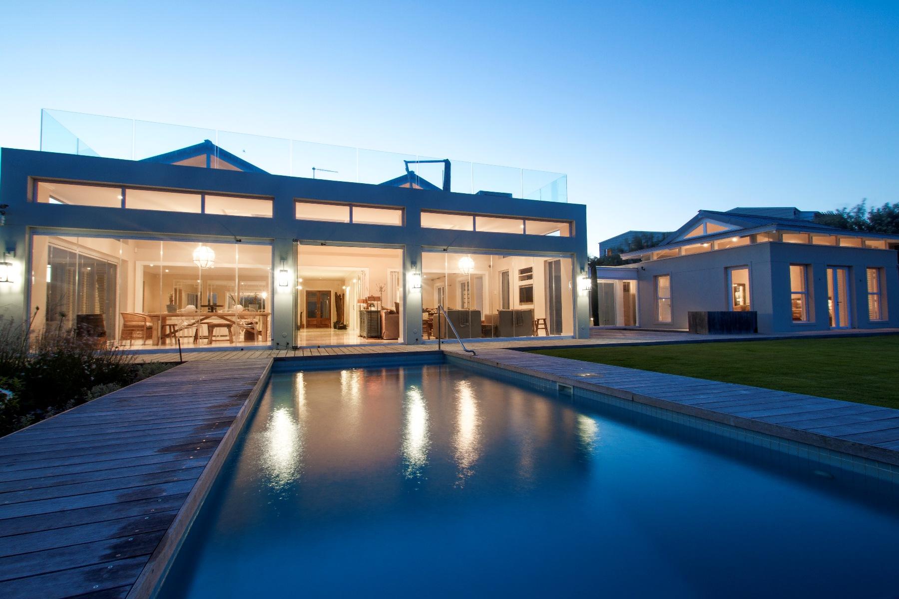 一戸建て のために 売買 アット Beachfront Beauty Plettenberg Bay, 西ケープ, 6600 南アフリカ