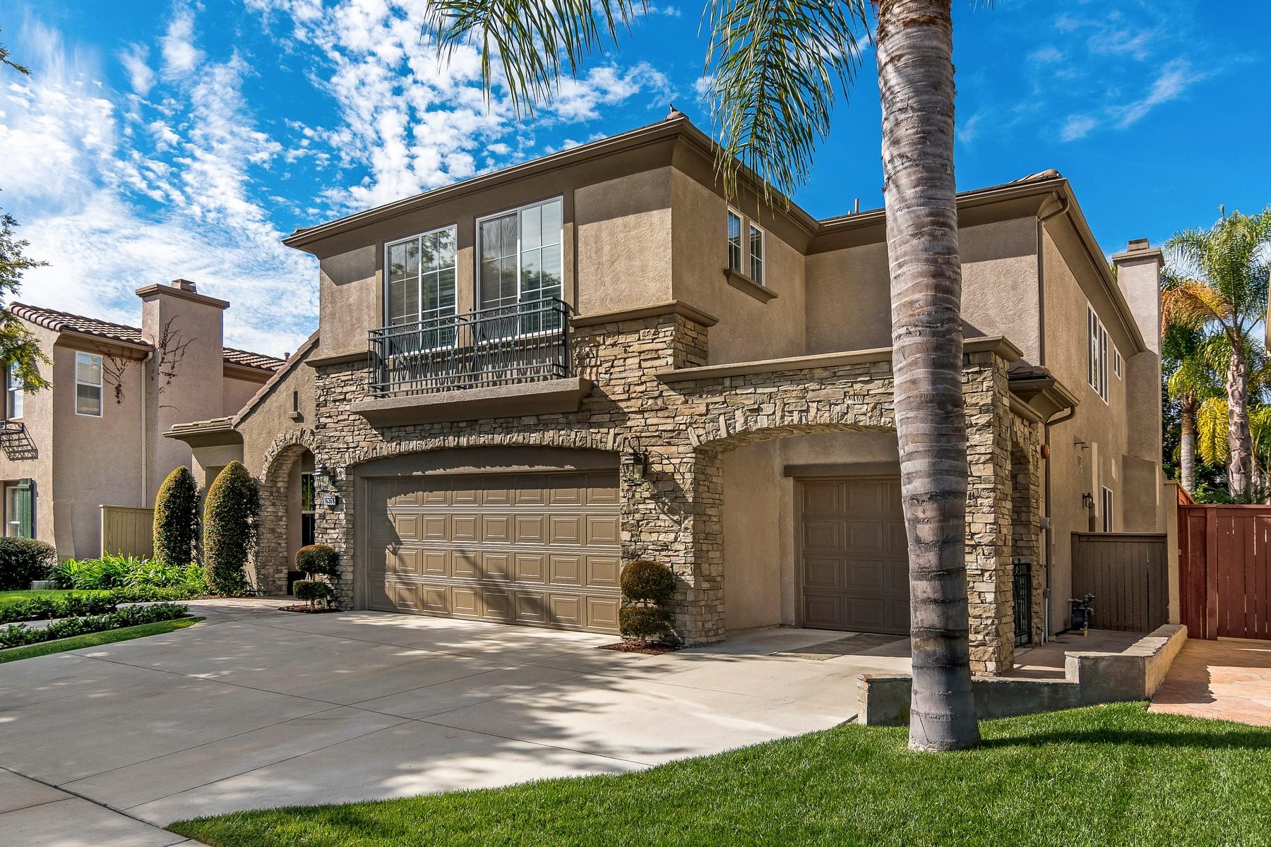 一戸建て のために 売買 アット 16368 Pinto Ridge 16368 Pinto Ridge Drive, San Diego, カリフォルニア, 92127 アメリカ合衆国