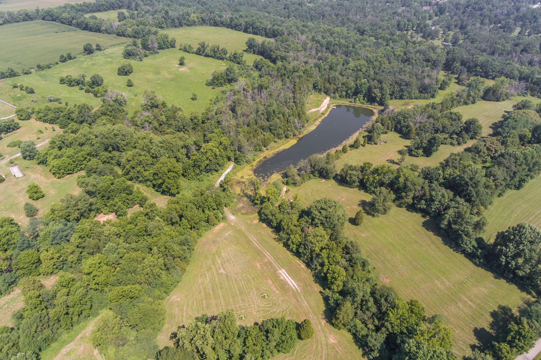 Land for Sale at 6451 Old Zaring Road 6451 Old Zaring Road Crestwood, Kentucky 40014 United States