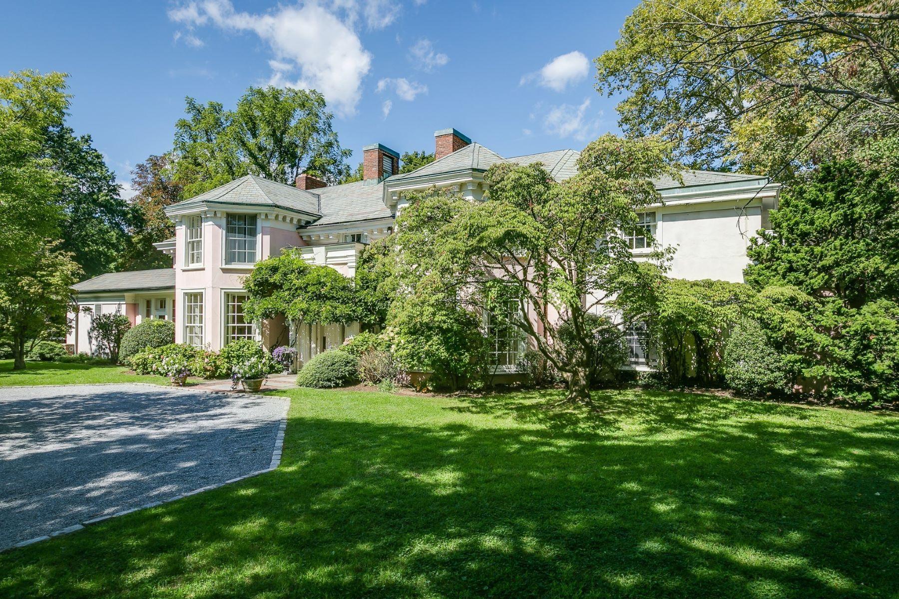 Single Family Homes för Försäljning vid Glen Cove One Pond Road, Glen Cove, New York 11542 Förenta staterna