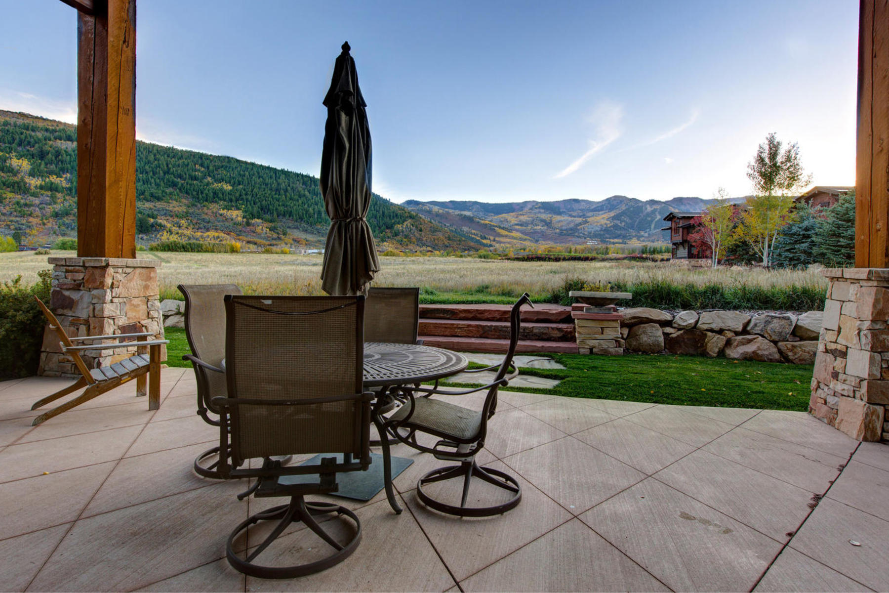 Additional photo for property listing at Stunning Equestrian Property in Gated Community 2934 Quarry Mountain Rd Park City, Utah 84098 États-Unis