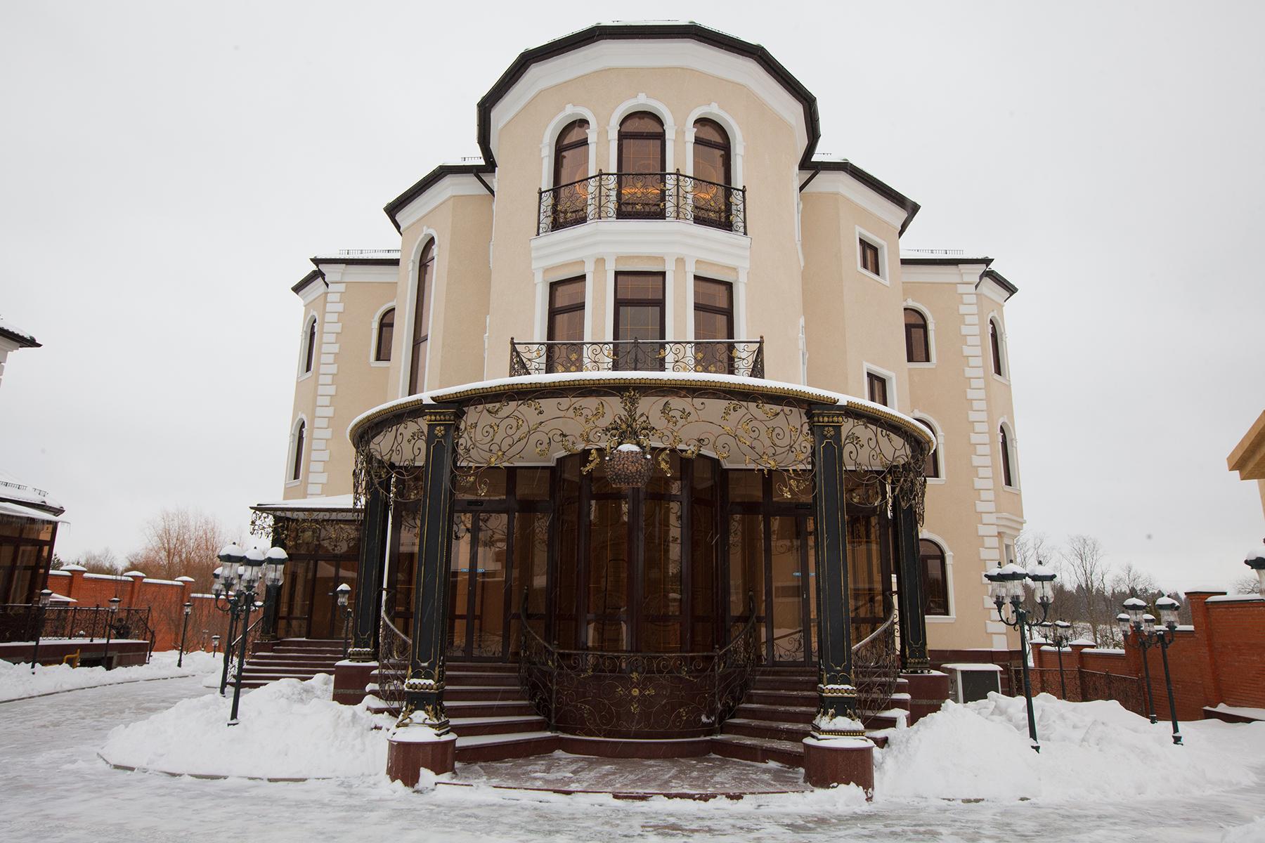 Объект для продажи Moscow