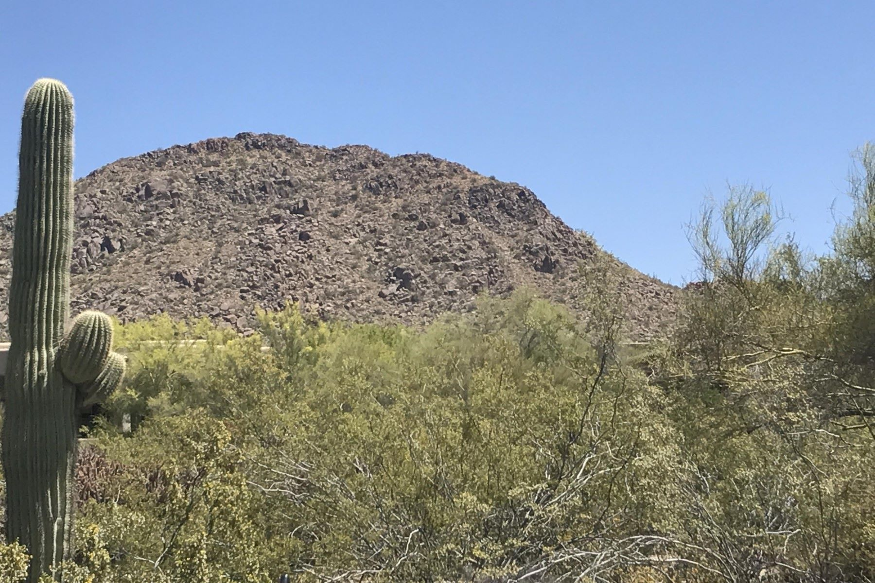 Terreno para Venda às Outstanding cul de sac lot in the exclusive community of Desert Highlands 10040 E Happy Valley Rd #361 Scottsdale, Arizona, 85255 Estados Unidos