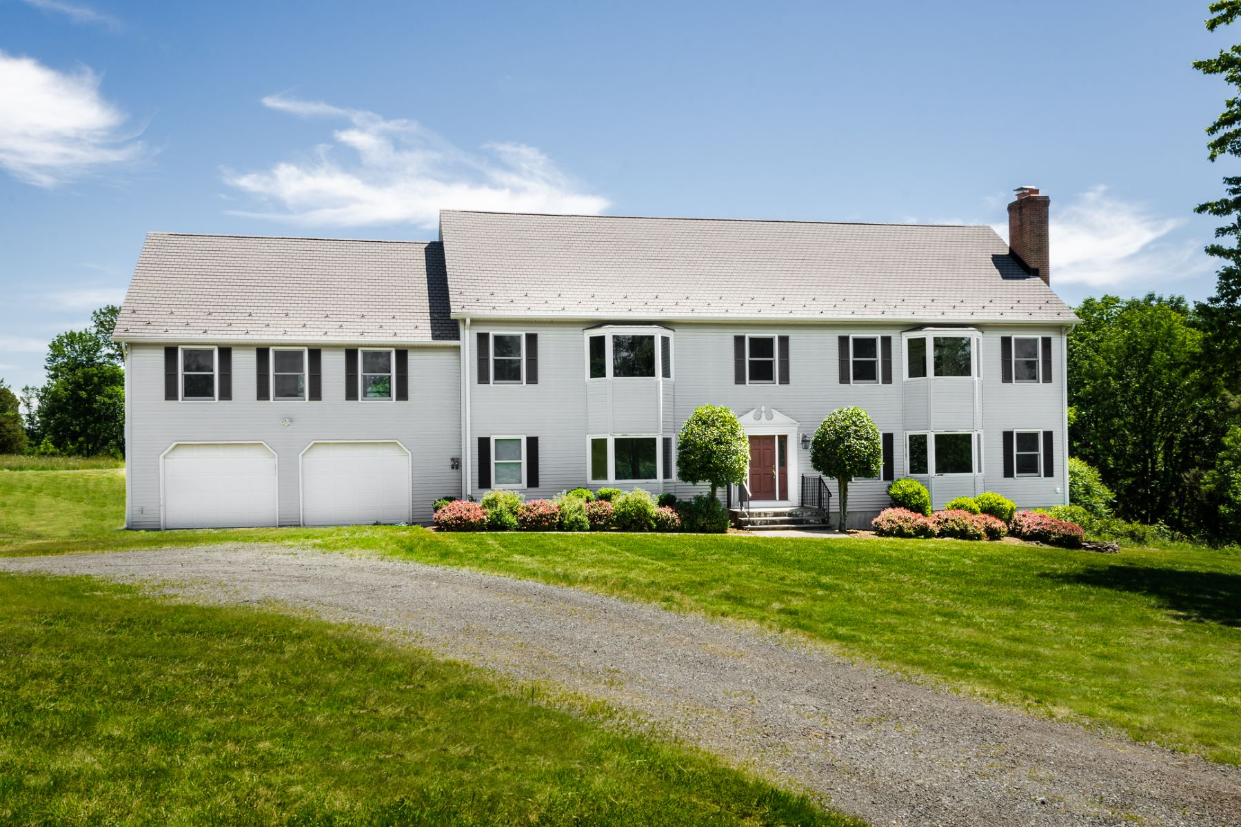 Single Family Home for Sale at So Many Possibiliities At This Fantastic Homestead - West Amwell Township 1728 Linvale Harbourton Road Lambertville, New Jersey 08530 United States