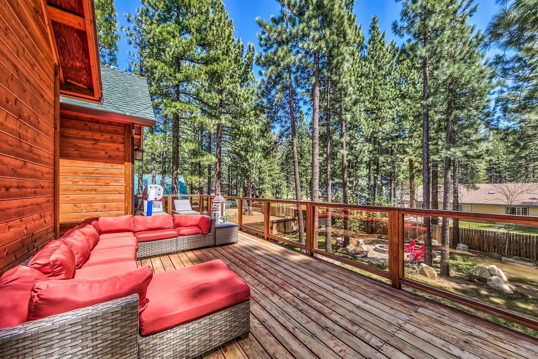 Additional photo for property listing at 3392 Hobart Rd., South Lake Tahoe, CA 3392 Hobart Rd. South Lake Tahoe, California 96150 United States