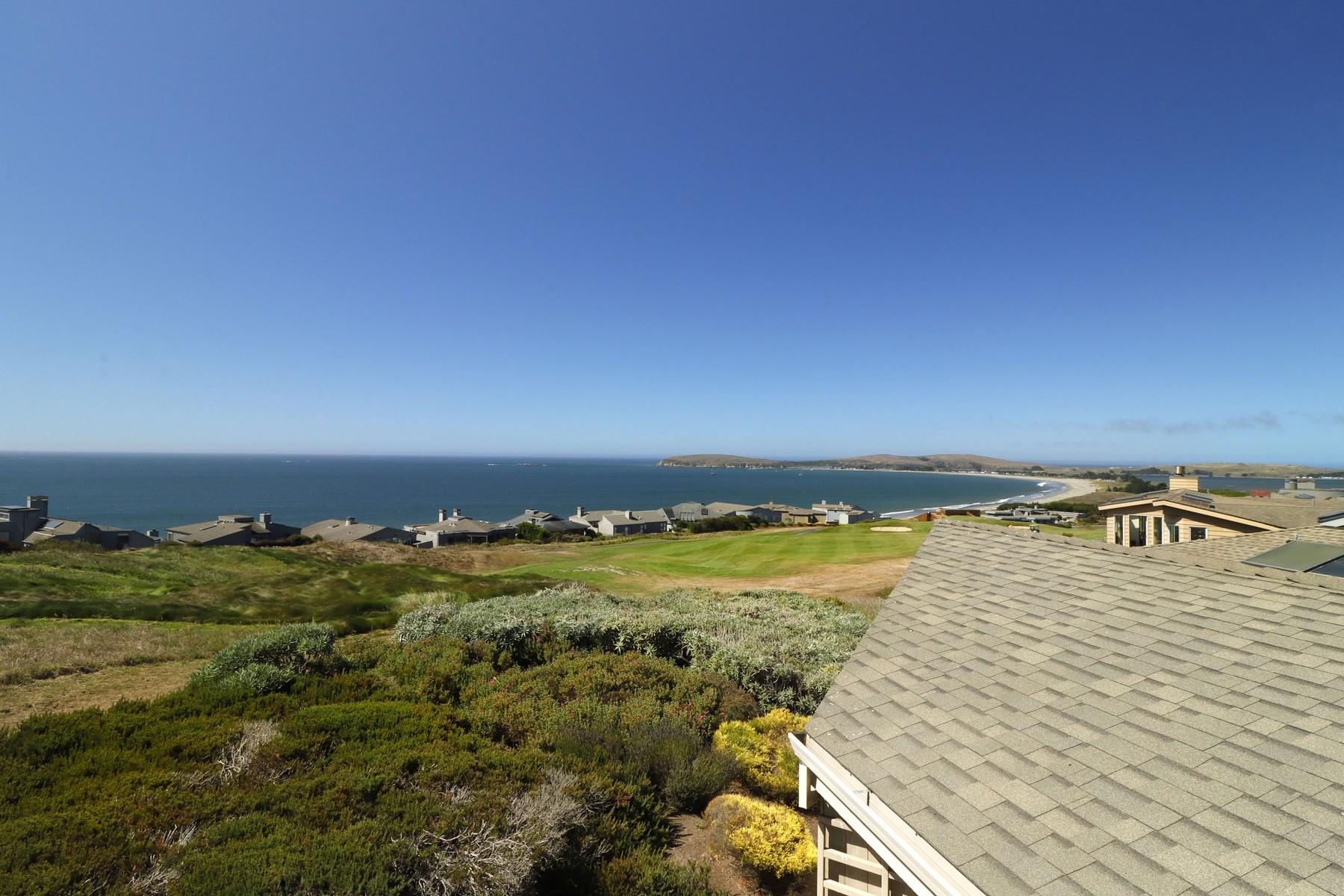 Single Family Homes for Sale at 940 Gull Drive Bodega Bay, California 94923 United States