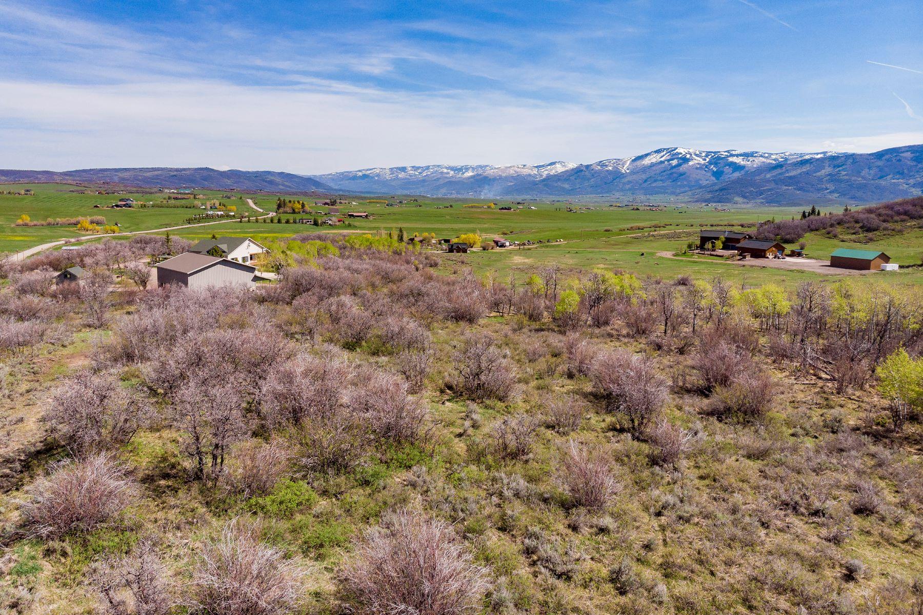 Οικόπεδο για την Πώληση στο Top of the World Views 28750 County Road 14, Oak Creek, Κολοραντο 80487 Ηνωμένες Πολιτείες