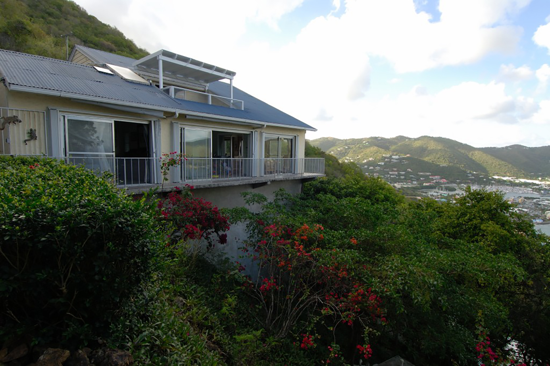 Single Family Home for Sale at Lizard's Leap Macnamara, Tortola British Virgin Islands