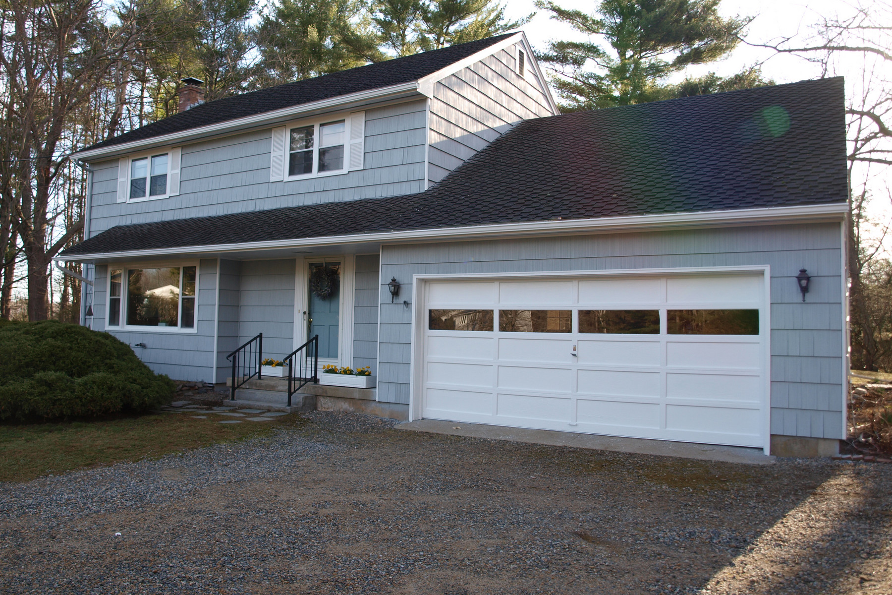 Single Family Home for Sale at Maine Seacoast Living 24 River Bend Road York, Maine, 03909 United States
