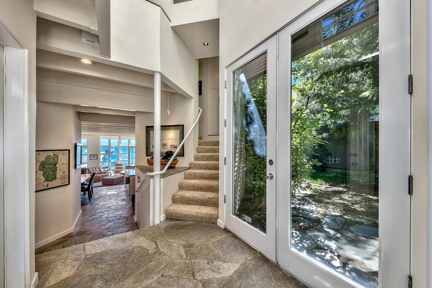 Additional photo for property listing at 8734 Brockway Vista Avenue, Kings Beach, CA 96143 8734 Brockway Vista Avenue Kings Beach, California 96143 United States