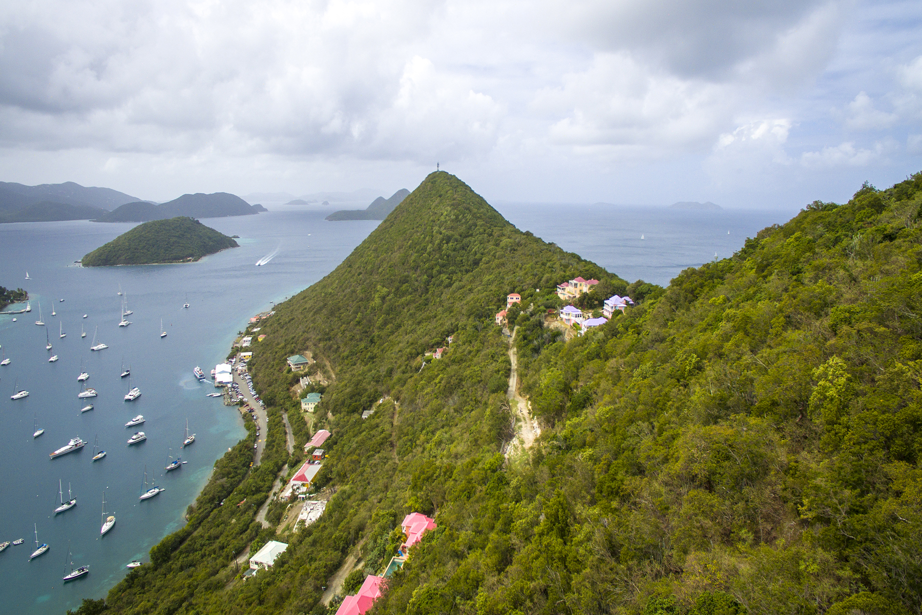 Additional photo for property listing at Belmont Park Land Development Belmont, Tortola Iles Vierges Britanniques
