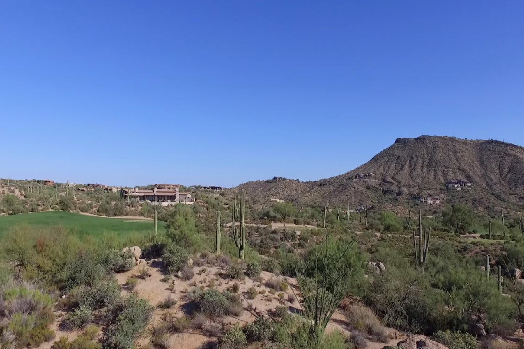 Земля для того Продажа на Fabulous 1.4 acre lot in Saguaro Forest 40790 N 94th St #272, Scottsdale, Аризона, 85262 Соединенные Штаты