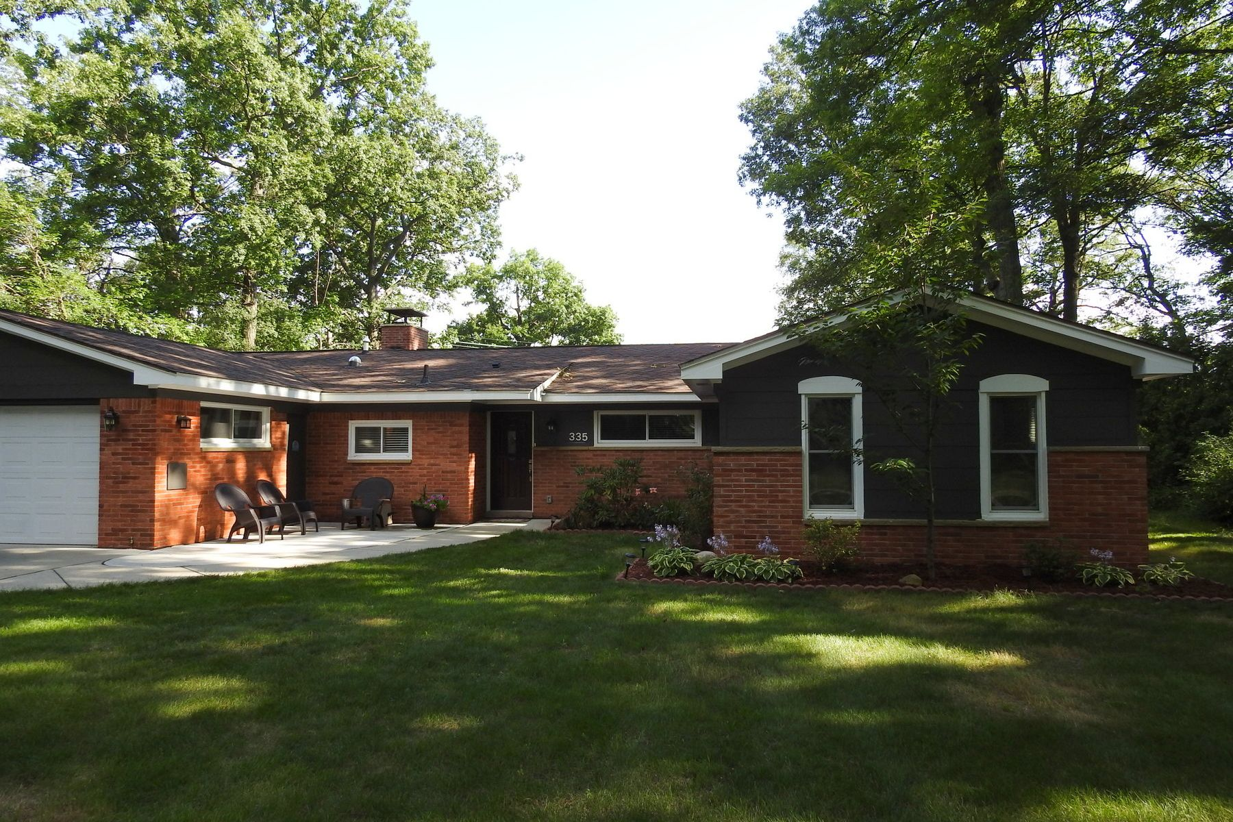 Property For Sale Bloomfield Township