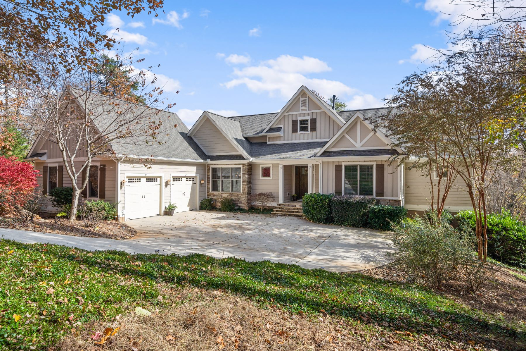 Single Family Homes for Active at Paris Mountain Paradise 1478 Altamont Road Greenville, South Carolina 29609 United States