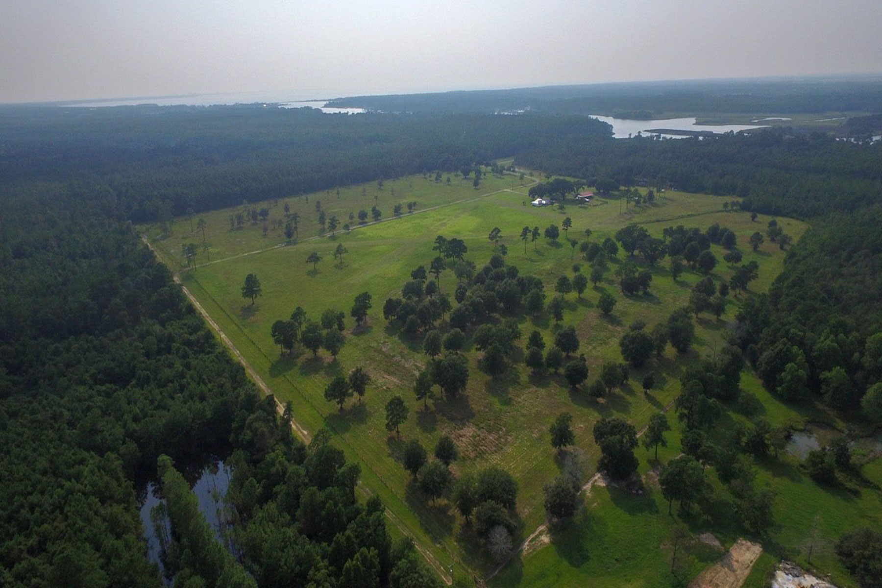 Land for Active at The Farm at Bon Secour 5800 Melvin Plash Lane Gulf Shores, Alabama 36542 United States
