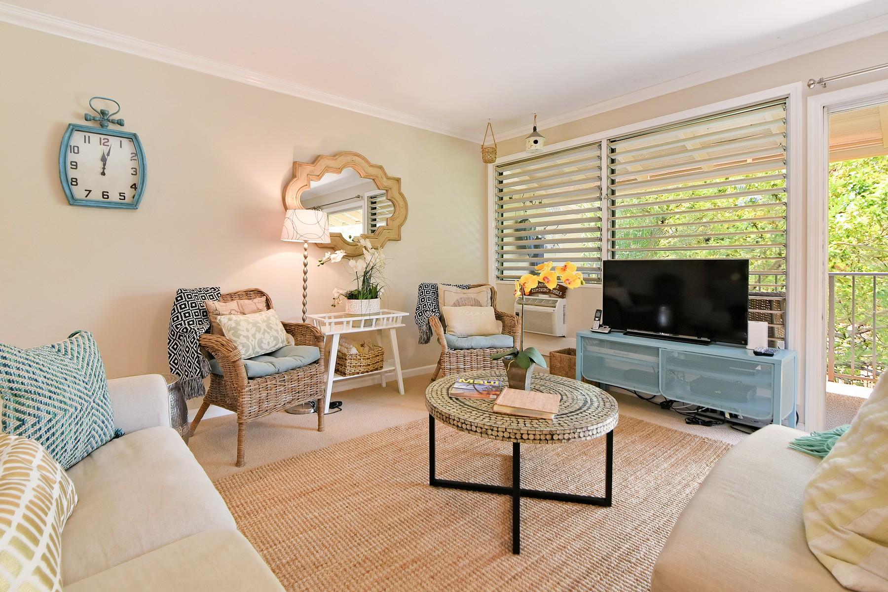Nhà chung cư vì Bán tại Bright and Beachy 3559 Lower Honoapiilani Road, Maui Sands 2G, Honokowai, Hawaii, 96761 Hoa Kỳ