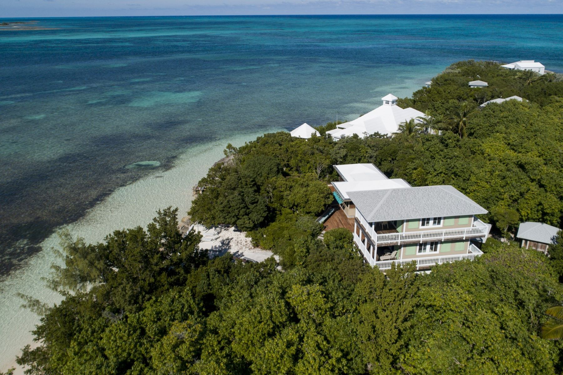 Single Family Home for Sale at Killakydick Elbow Cay Hope Town, Abaco Bahamas