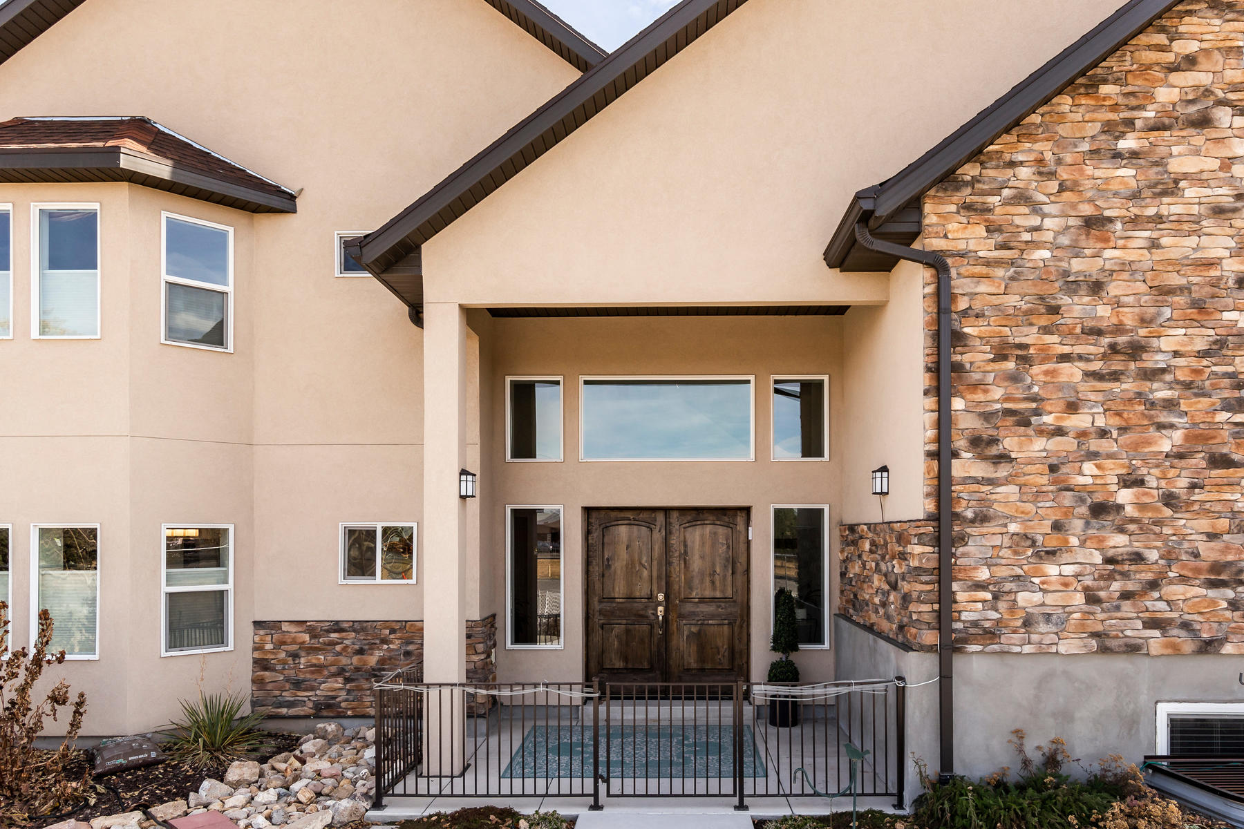 Single Family Homes for Active at Beautiful Custom Home 1349 E Vine Street Murray, Utah 84121 United States