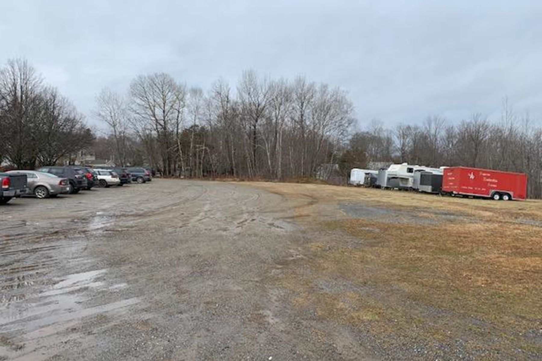 Land for Sale at Lot 3 Colcord Avenue Camden, Maine 04843 United States