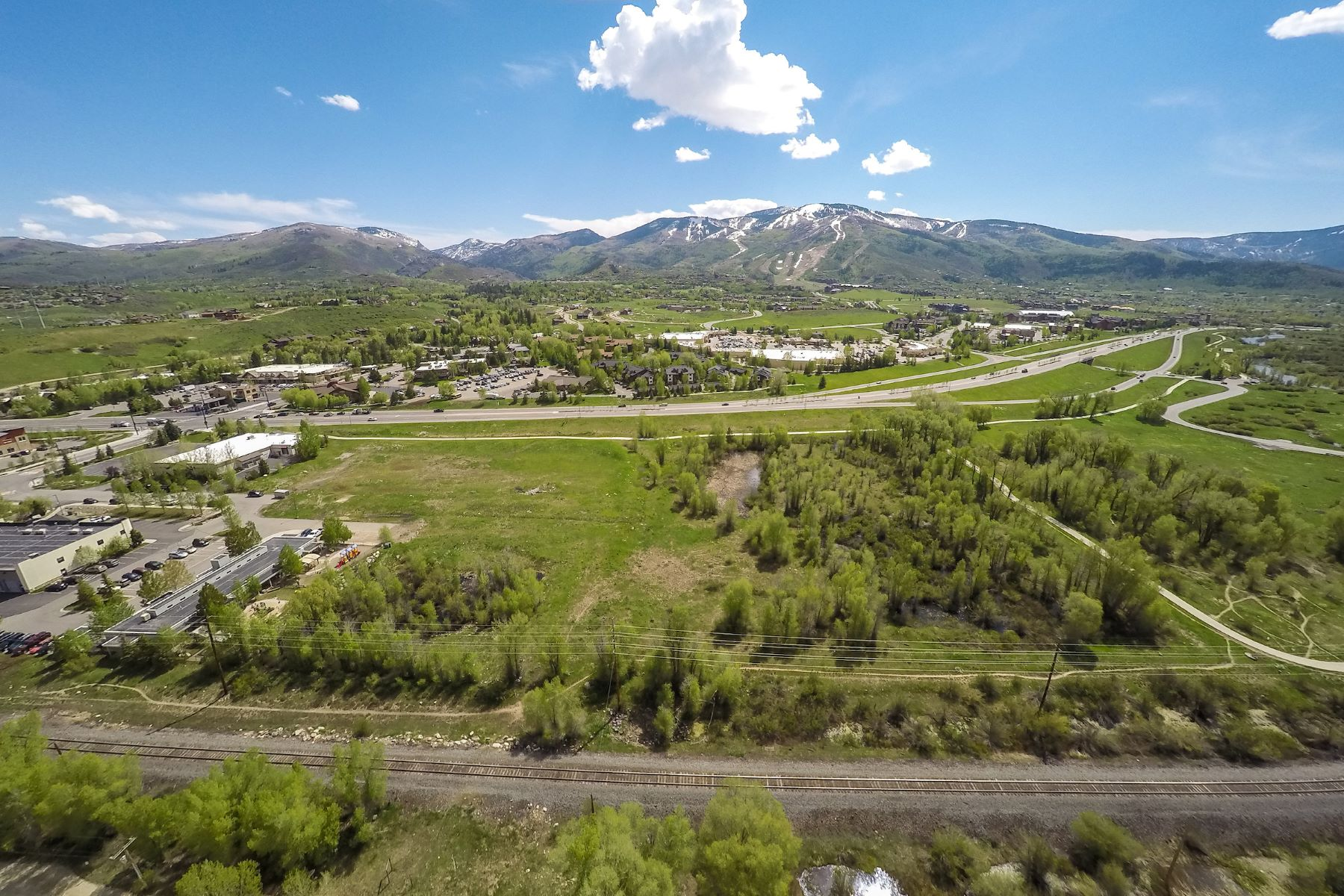 Land for Sale at Trailside Village at the Crossings TBD Mid Valley Drive Steamboat Springs, Colorado, 80487 United States