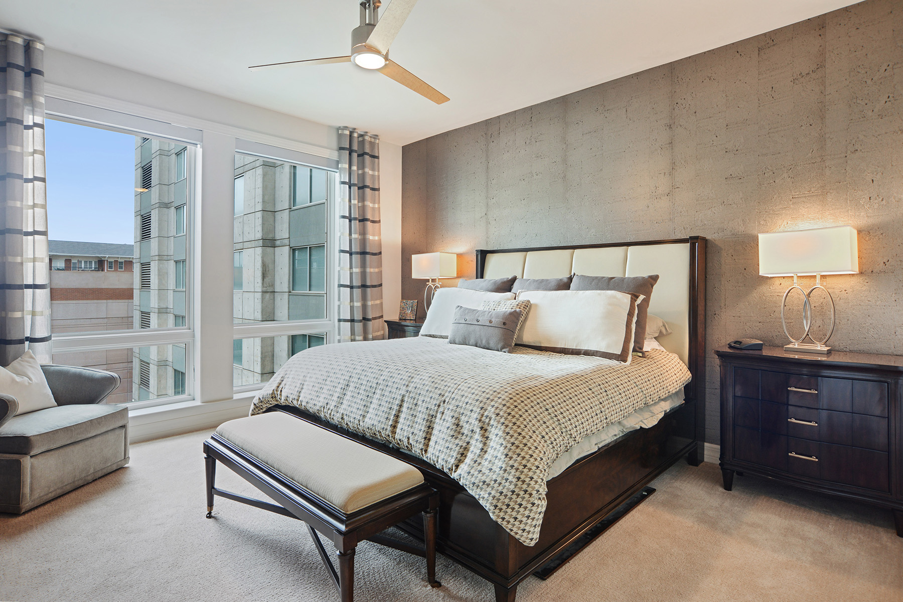 Additional photo for property listing at Incredible Opportunity To Acquire The First Resale of The Madison Floor Plan! 867 Peachtree Street NE #403 Atlanta, ジョージア 30308 アメリカ合衆国