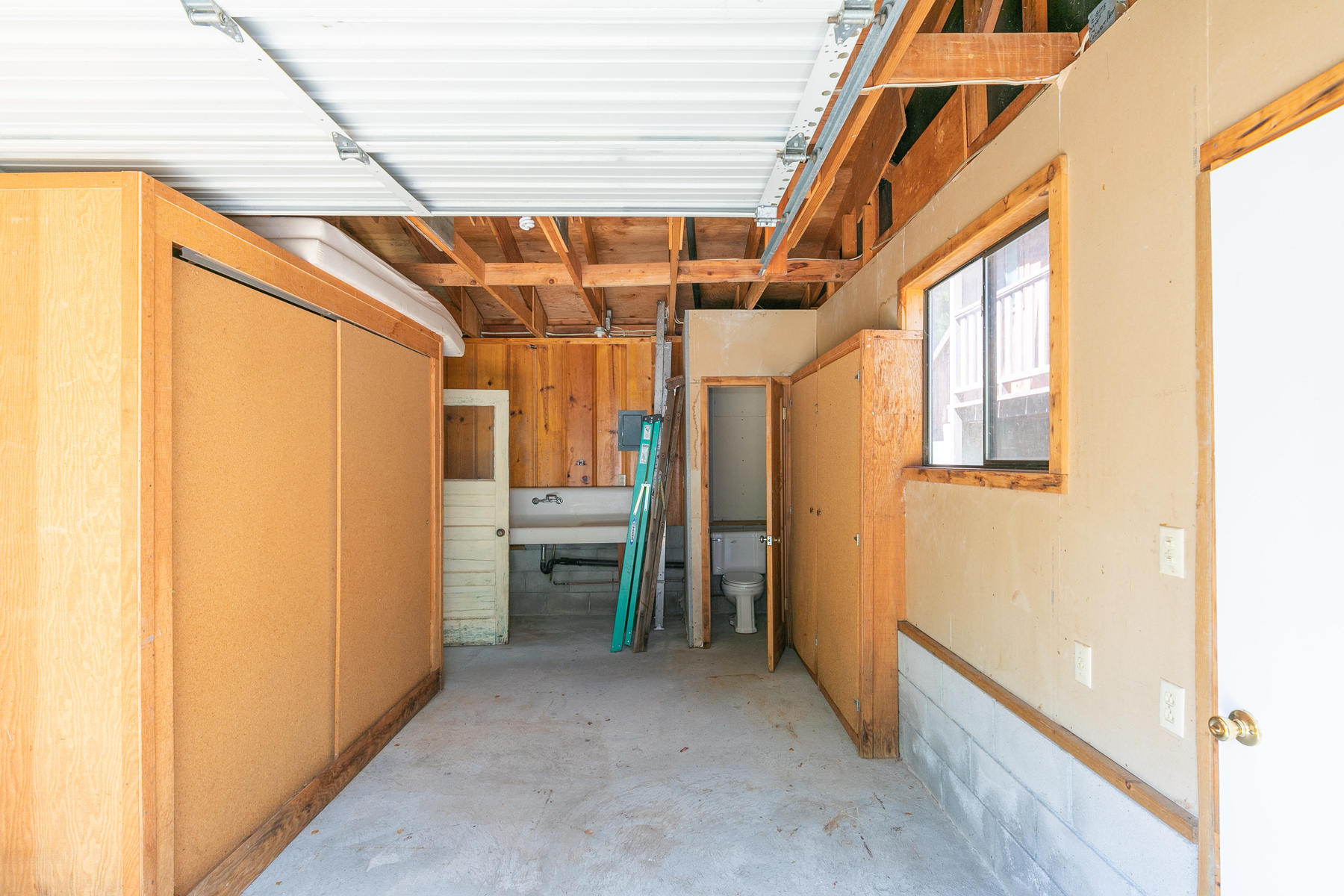 Additional photo for property listing at Live Work Opportunity 211 & 209 Main Street Sierra City, California 96125 United States