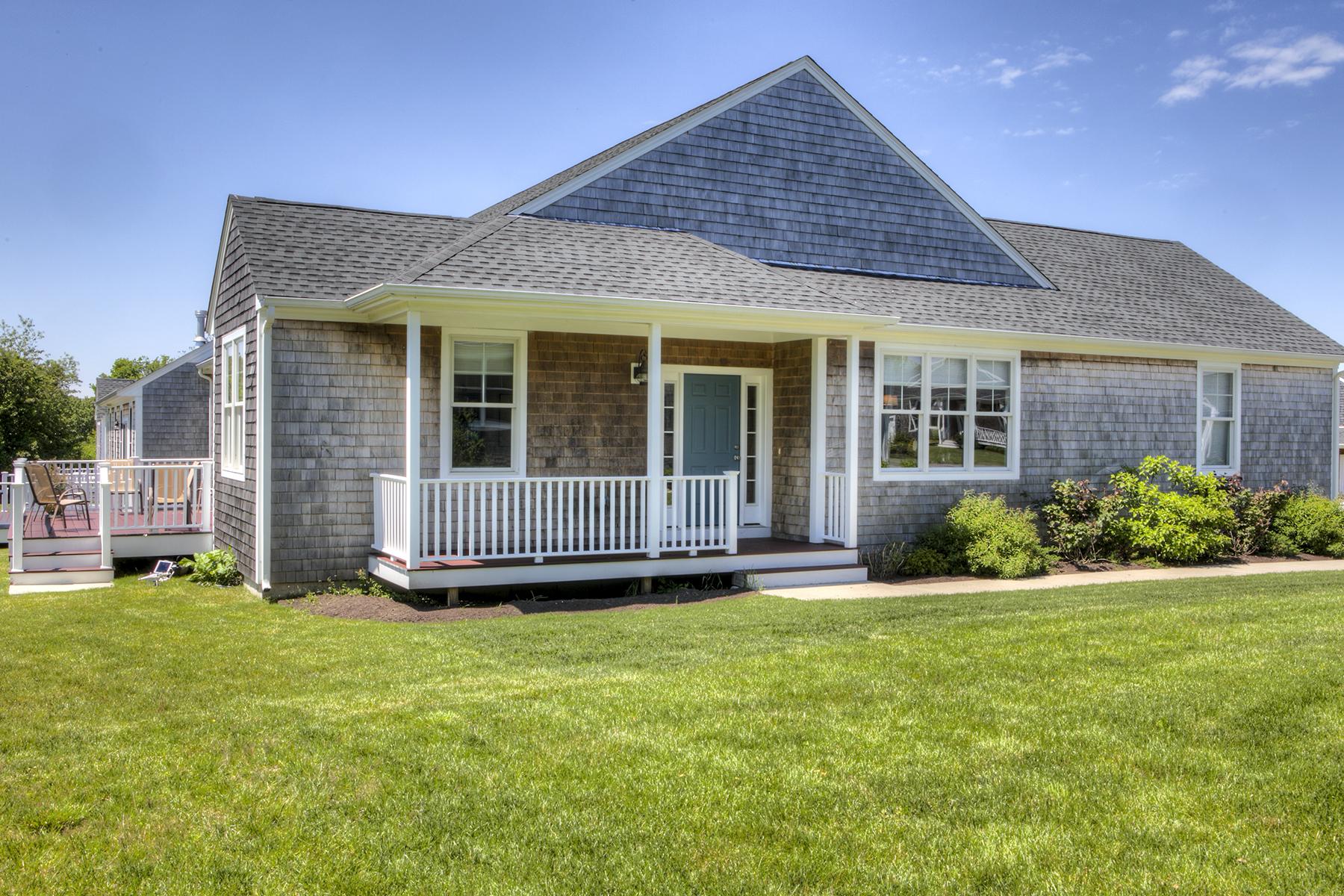 Condominium for Sale at Bay Ridge 26 Osprey Court Middletown, Rhode Island 02842 United States