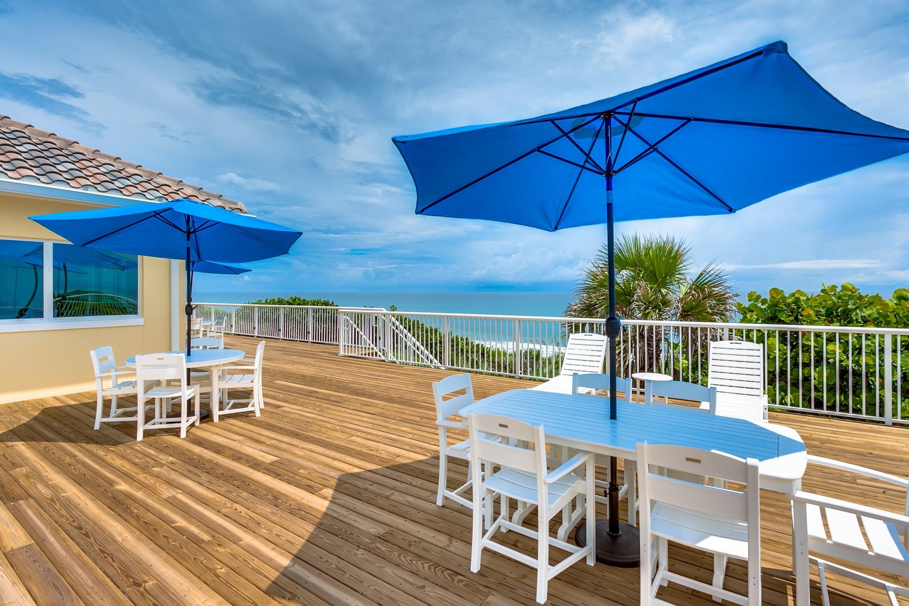 Additional photo for property listing at Matanilla Reef at Aquarina 7462 Matanilla Reef Way Melbourne Beach, Florida 32951 United States