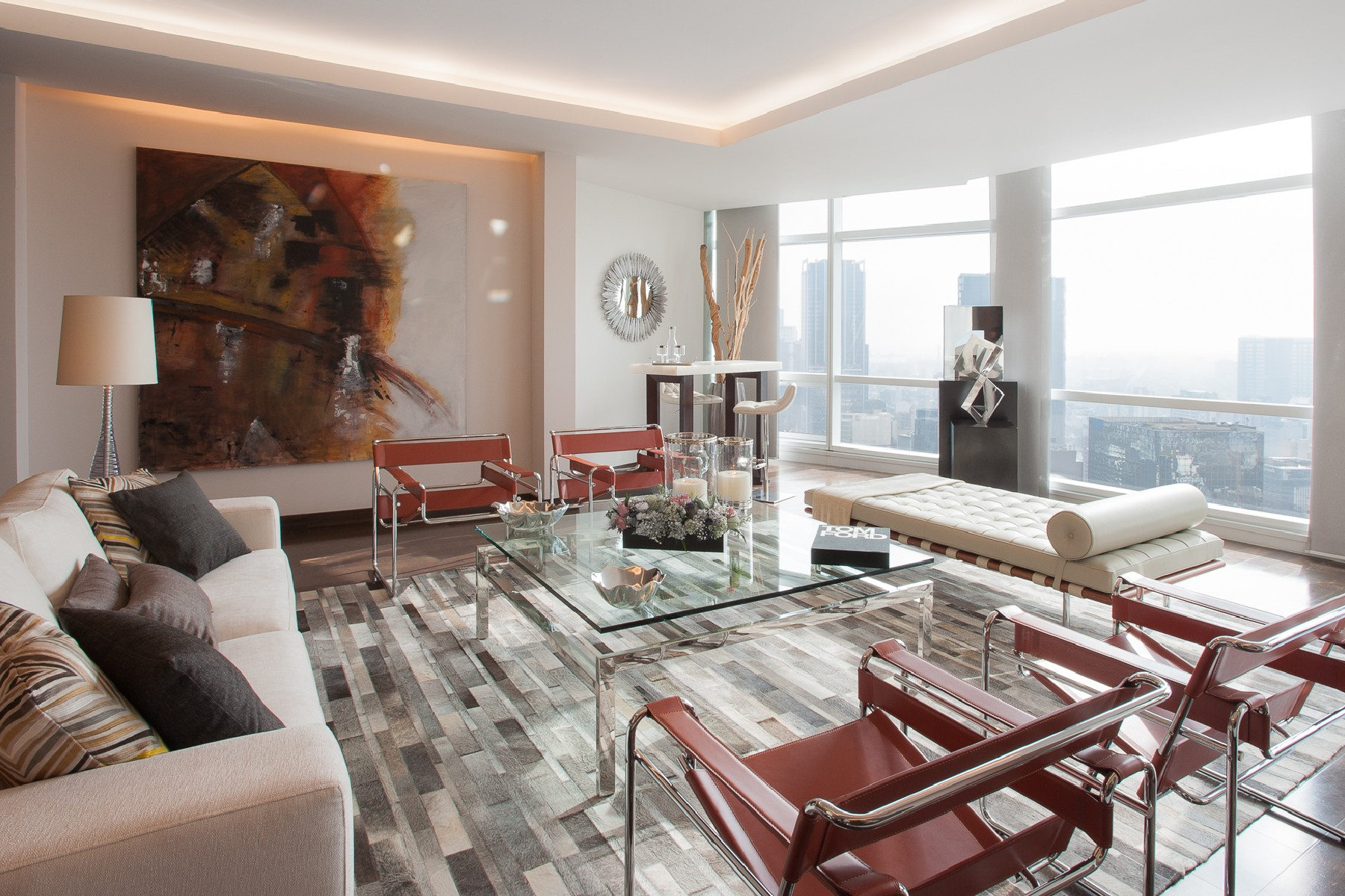 Apartment for Sale at Pent House St. Regis Residence , Mexico City Av. Paseo de la Reforma 439 St. Regis Residences Federal District, 06500 Mexico
